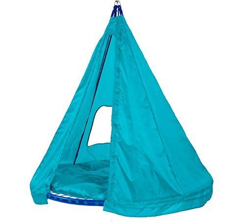 Sky Island Water Resistant UV Protected Polyester Teepee Cover