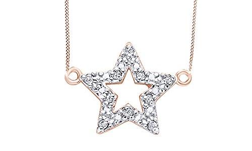 0.1 Ct Diamond Star - 3