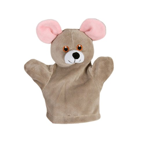 The Puppet Company - My First Puppet - Mouse Hand Puppet [Baby Product]
