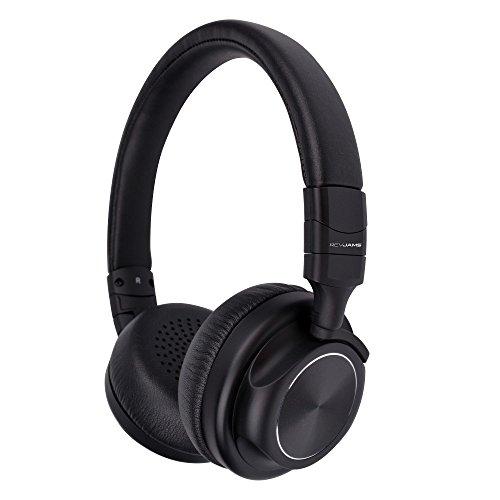 RevJams StudioLite Bluetooth Wireless Headphones product image