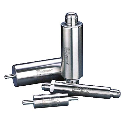 Mott Corp SEN280NFP11-10000SCCM 6815201 GasShield NF3@25PSIG High Purity Filter by Mott 50