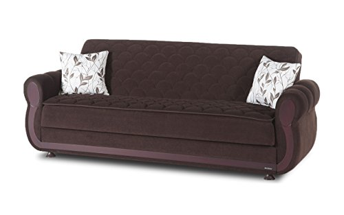 Istikbal Argos Convertible Sofa with Storage