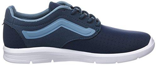 Vans Unisex-Erwachsene ISO 1.5 Sneaker Blau (Neo-perf)