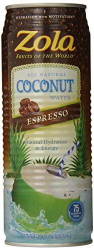 expresso coconut water - 1