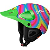 POC Synapsis Aurelien Ducroz Edition Helmet (Multicolor, Large, 57-58 cm), Outdoor Stuffs