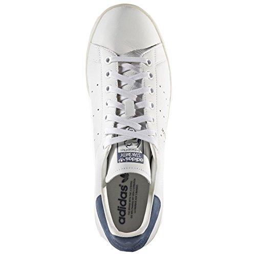 adidas Stan Smith, Zapatillas De Deporte, Hombre Blanco (Ftwr White)