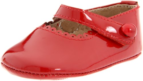 Elephantito Mary Jane FA11-1,Red Patent,3 M US Infant for $<!--$39.50-->