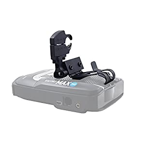 BLENDMOUNT INNOVATIVE MOUNTING SOLUTIONS BlendMount BMX-2018 Specialty Series, Radar Detector Mount, Escort Max360, MAx2, Max