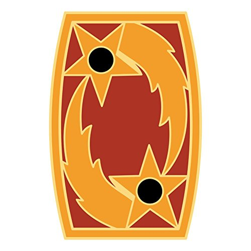 e Artillery Veteran Unit Sticker ()