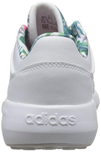 Rosene De W Cf Chaussures Race ftwbla Ftwbla Sport Adidas Blanc Femme x6IRvqn
