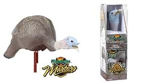Flambeau Turkey Master Series Active Feeding Hen Decoy