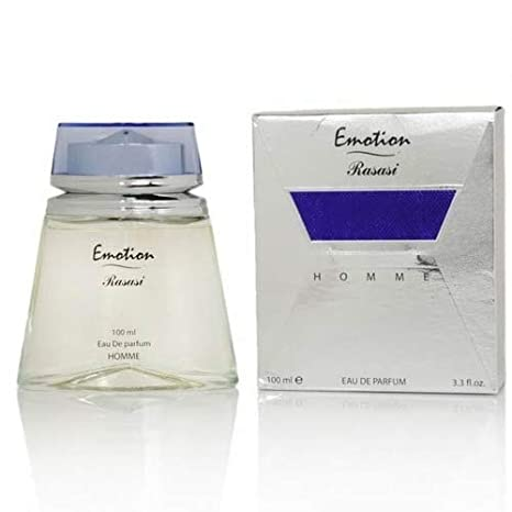 Edp Rasasi 3oz Pour By Emotion 100ml Spicy Woody Men Homme 3 Uae CdBoWerx
