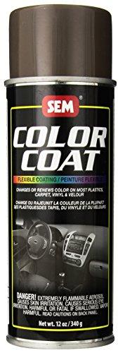 Sem Coat Color - SEM 15723 Monterey Color Coat - 12 oz.