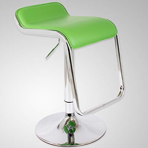 YYBFG Bar Stools European bar Chair Reception high bar Chair Exhibition bar Chair Fashion Creative Furniture