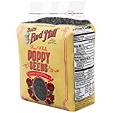 Bob's Red Mill Seeds, Poppy, 8-Ounce (Pack of 4)