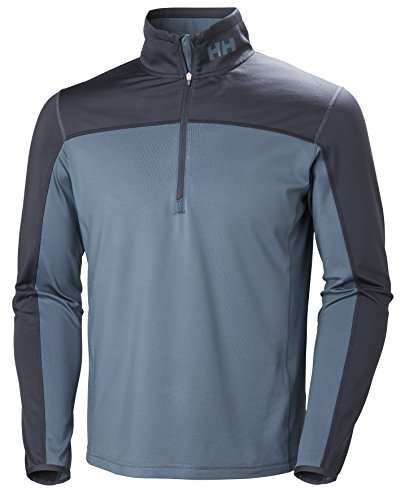 Helly Hansen Herren Phantom 1 2 Zip 2.0 Fleece