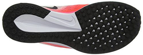 Elite Punch Running Glow Shoes Hot lava white Zoom Air Womens Black 9 Nike 1wfUtqq