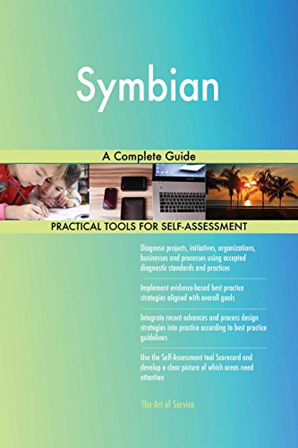 Symbian A Complete Guide (English Edition)