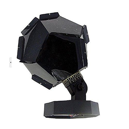 Accrie Hossen Astrostar Astro Star Laser Projector Cosmos Light Lamp (2014 Edition)