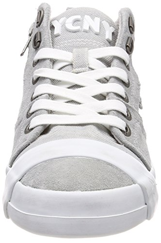 Light Grey Uomo Grey Grigio Sneaker Yellow M Light Sly Cab 6qwIqzZY
