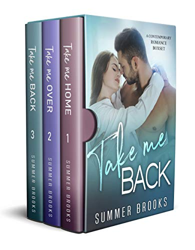 Take Me Back: A Contemporary Romance Box Set