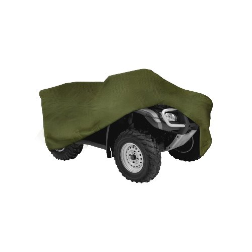 Pilot Automotive CC 6211 Green Cover