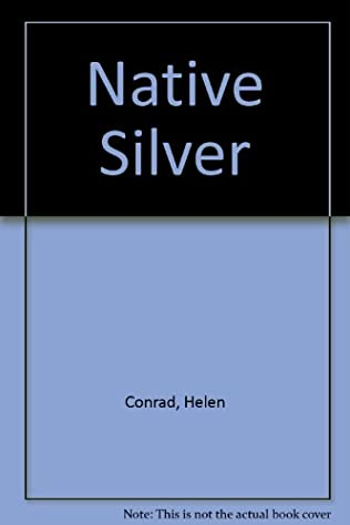 book cover of Native Silver
