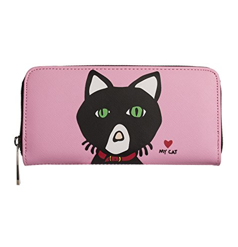 Marc Tetro Wallet (Cat) (Westie Wallet)
