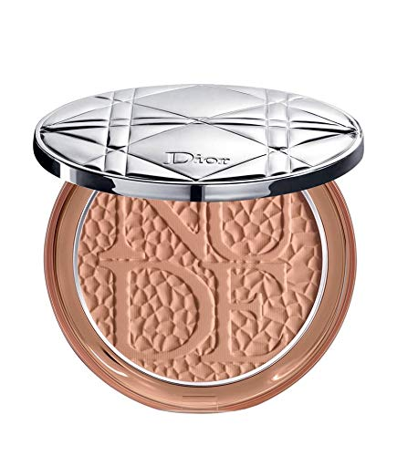 Dior Diorskin Mineral Nude Bronze Wild Earth Healthy Glow Bronzing Powder - Soft Terra No. 01 by Dior