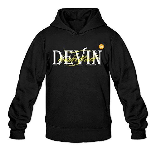 Maryland Rotoworld Devin 20 Harris Hoodie Sweatshirt Men's Black