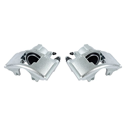 (CKOE00997 [ 2 ] FRONT Premium Grade OE Caliper Assembly Pair Set)