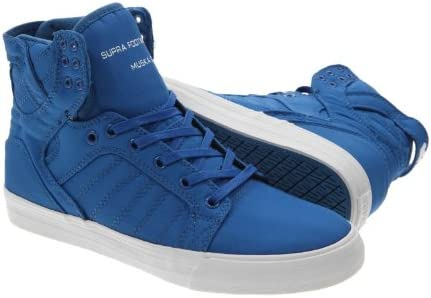Supra Muska Skytop skateboard shoes 001