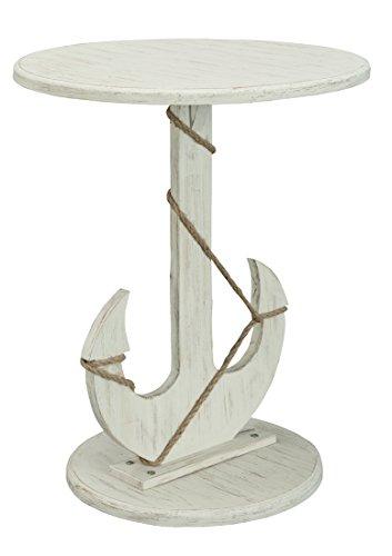Coast to Coast 91749 Sanibel Anchor Table]()