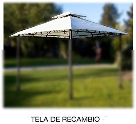 Papillon 8043312 Tela Recambio Pergola Falesia: Amazon.es: Jardín