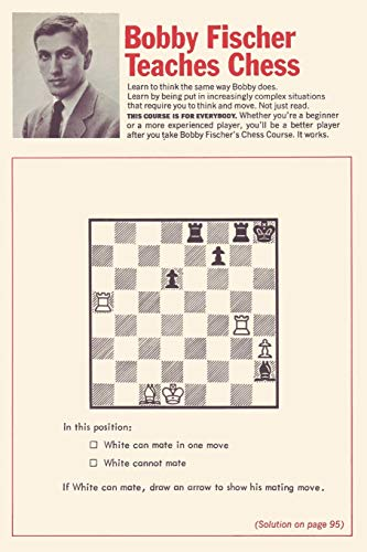 Bobby Fischer Teaches Chess (Best Chess Games To Study)