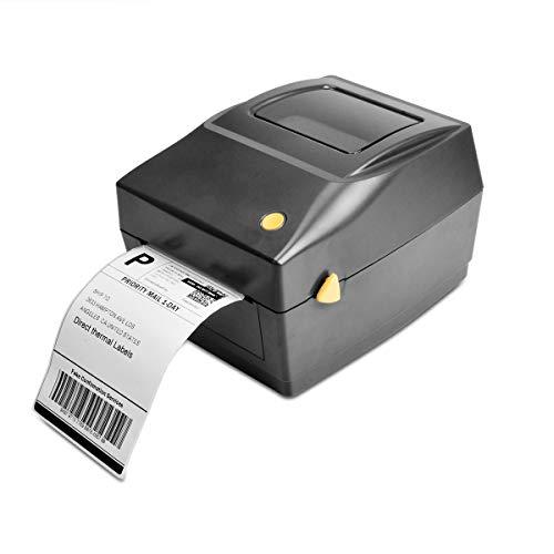 Immuson Label Printer 4x6 Direct Thermal Label Marker