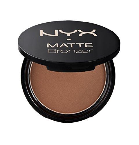 Nyx Matte Bronzer Deep