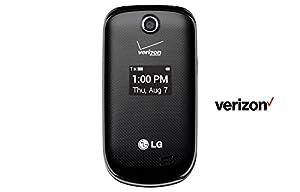Lg Vn170 Revere 3 Verizon Wireless Camera Flip Phone - Verizon Wireless