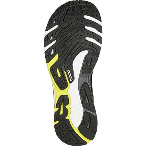 Topo scarpe da corsa atletica Ultrafly–da uomo Black / Yellow
