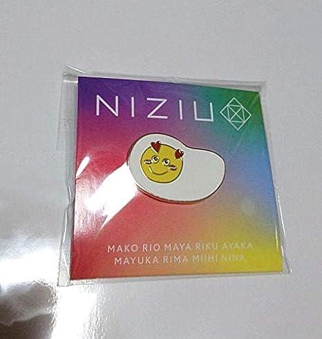 You happy make niziu
