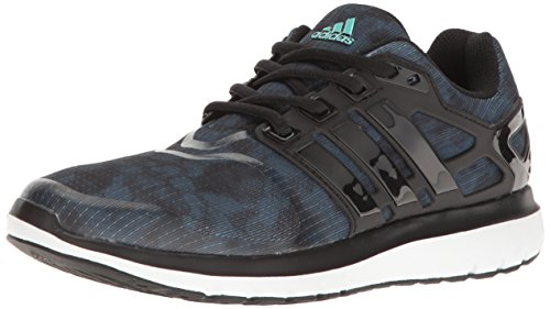 cheap sale low price adidas Women's Energy Cloud V Running Shoe Black/Black/Easy Mint best store to get cheap price buy cheap very cheap outlet where to buy manchester great sale cheap price i5fCdhBp