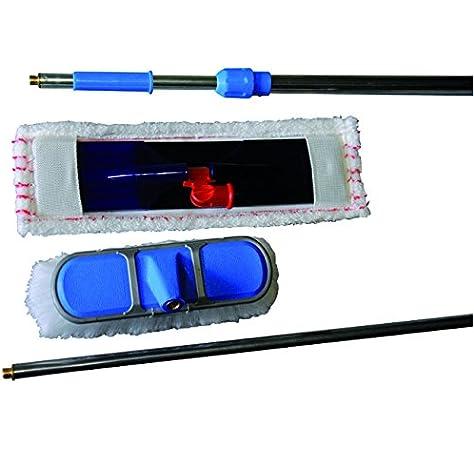 Zif 61280-10 Solar-Wash Spazzolone per Fotovoltaico, 410 mm: Amazon.es: Bricolaje y herramientas