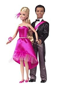 Amazon.com: Mattel High School Musical 3 Prom Sharpay and