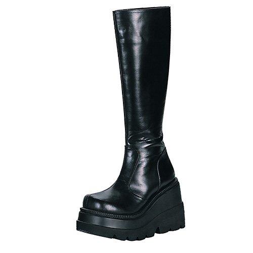 4 1/2 Inch Knee Boot - 9