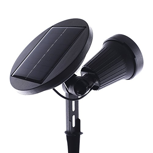 High Quality Landscape Lighting Fixtures Solar - 9