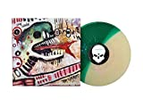 One Wing (Limited Edition Half Clear, Half Green w/ Pink Splatter Colored Vinyl)