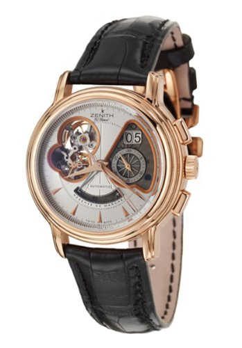 Zenith 18-0240-4039-01-C495 - Reloj