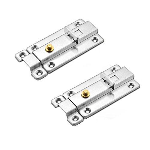 chain link floor bracket - 7