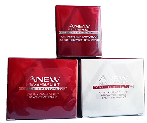 Anew Reversalist Eye Cream - 3