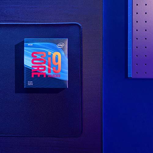 Build My PC, PC Builder, Intel Core i9-9900KF